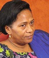 Chantal YAYI BONI