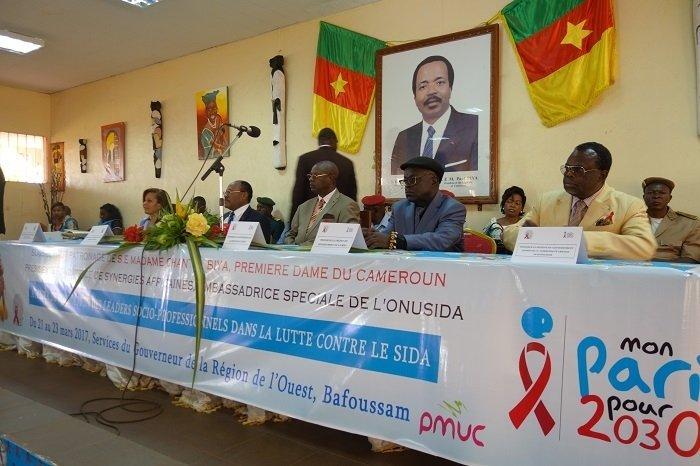 « Mon Pari pour 2030 » : Bafoussam se joint à la caravane !
