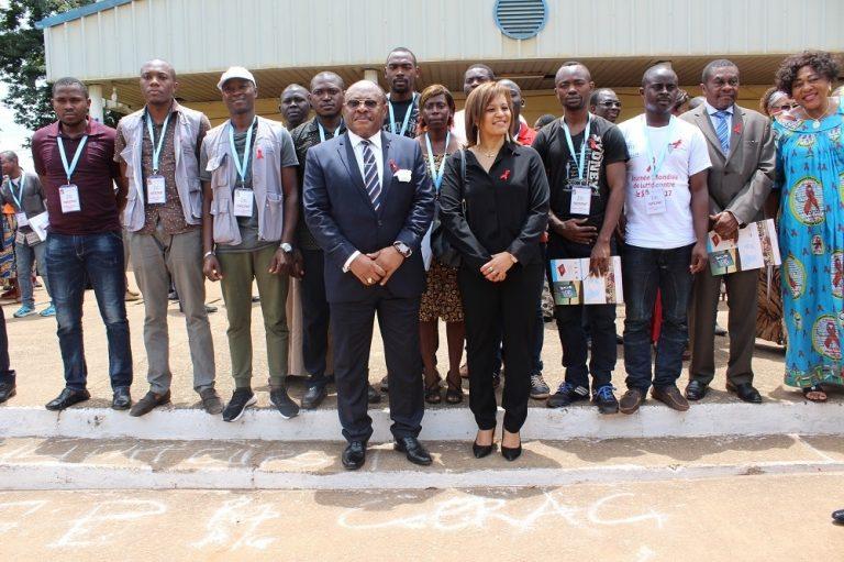 Lutte contre le Sida : « Mon Pari pour 2030 » à Bertoua