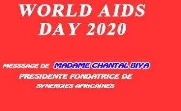 Journée Mondiale Contre le Sida 2020