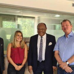 SYNERGIES AFRICAINES et Les Entreprises du Médicament (LEEM)